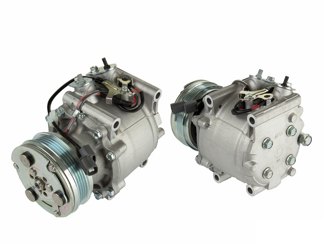 Honda Civic AC Compressor > Honda Civic A/C Compressor