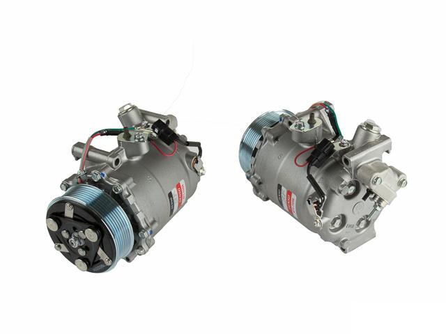 Honda CRV AC Compressor > Honda CR-V A/C Compressor