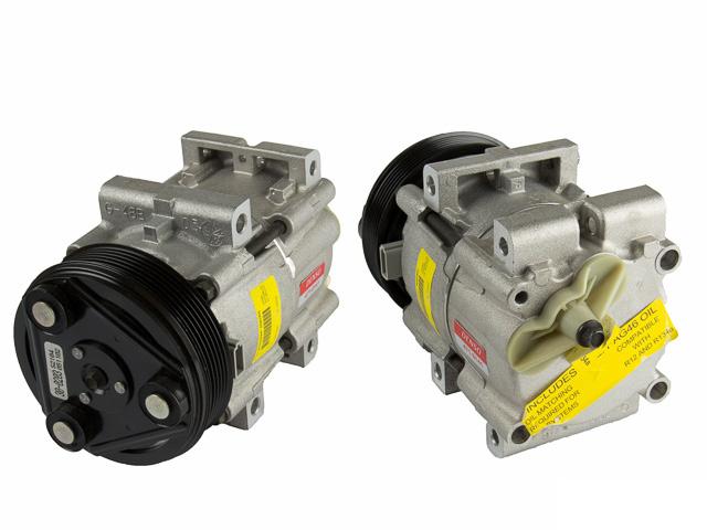 Mazda B4000 AC Compressor > Mazda B4000 A/C Compressor