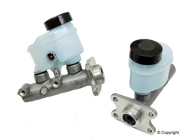 Toyota Tacoma Brakes > Toyota Tacoma Brake Master Cylinder