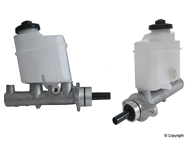 Lexus ES300 Brake Master Cylinder > Lexus ES300 Brake Master Cylinder