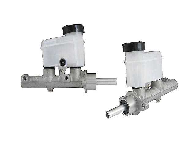 Toyota Tundra > Toyota Tundra Brake Master Cylinder