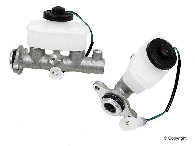 Toyota Corolla Brake Master Cylinder > Toyota Corolla Brake Master Cylinder