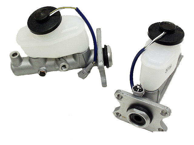 Toyota Master Cylinder > Toyota Supra Brake Master Cylinder