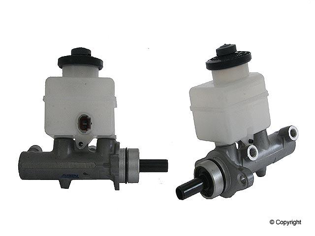 Toyota MR2 Brake Master Cylinder > Toyota MR2 Spyder Brake Master Cylinder