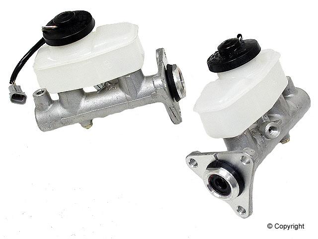 Toyota Celica Brake Master Cylinder > Toyota Celica Brake Master Cylinder