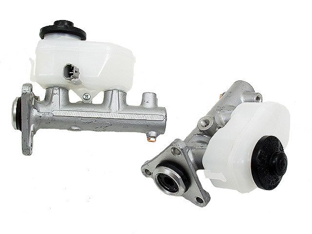 Toyota Camry Brakes > Toyota Camry Brake Master Cylinder
