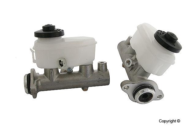 Toyota Brake Master Cylinder > Toyota Camry Brake Master Cylinder