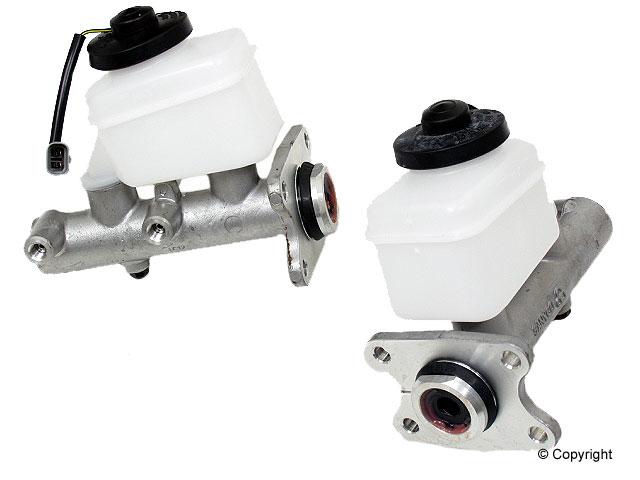 Toyota Brake Master Cylinder > Toyota 4Runner Brake Master Cylinder