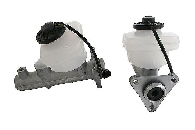 Lexus Brake Master Cylinder > Lexus LS400 Brake Master Cylinder