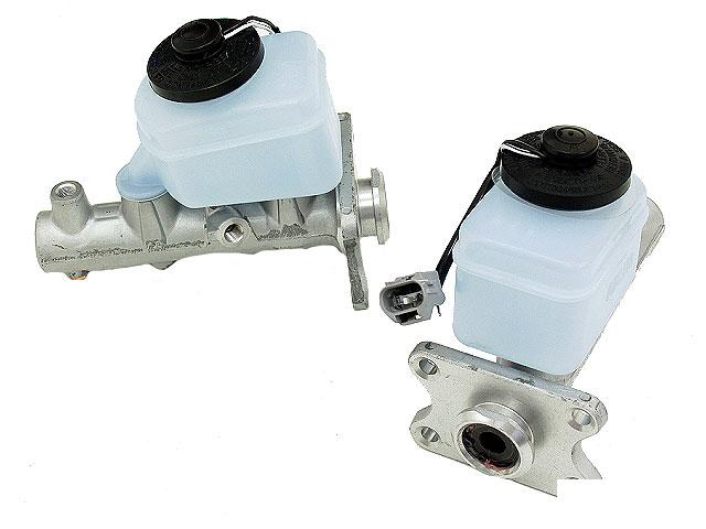 Toyota Landcruiser Brake Master Cylinder > Toyota Land Cruiser Brake Master Cylinder