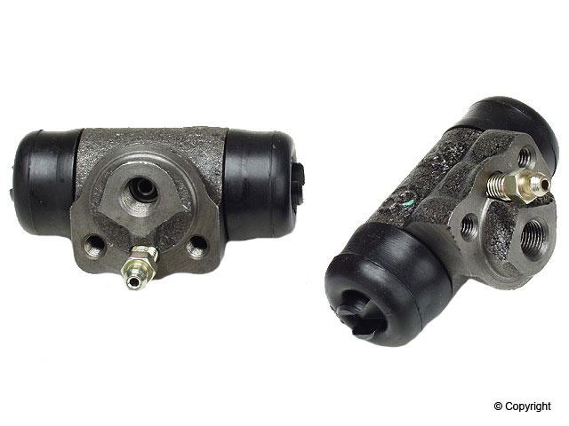 Toyota Starlet > Toyota Starlet Drum Brake Wheel Cylinder