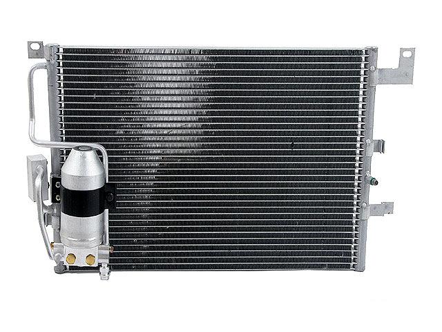 Saab 9-3 > Saab 9-3 A/C Condenser