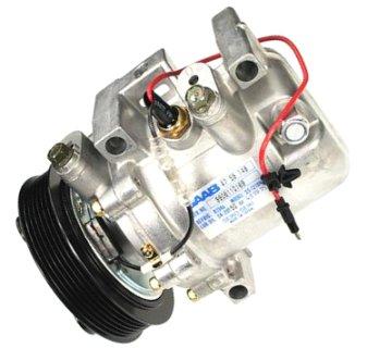Saab AC Compressor > Saab 900 A/C Compressor