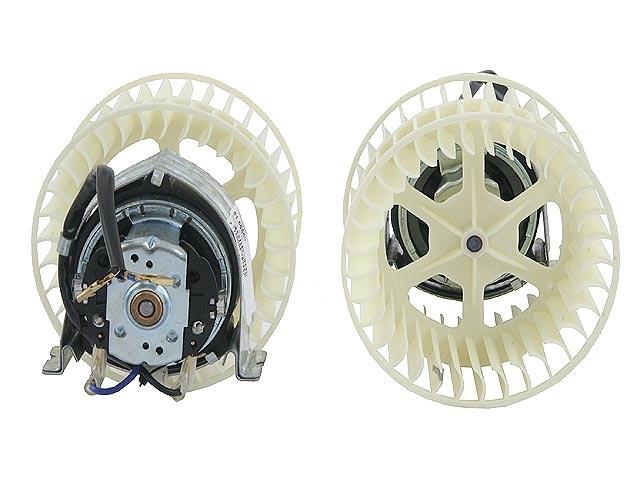 Saab 9-3 Blower Motor > Saab 9-3 HVAC Blower Motor