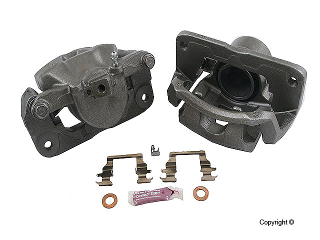 Toyota Avalon Brake Caliper > Toyota Avalon Disc Brake Caliper