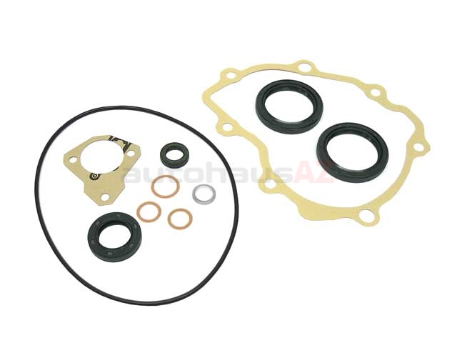 Porsche Transmission Gasket Set > Porsche 924 Manual Trans Gasket Set