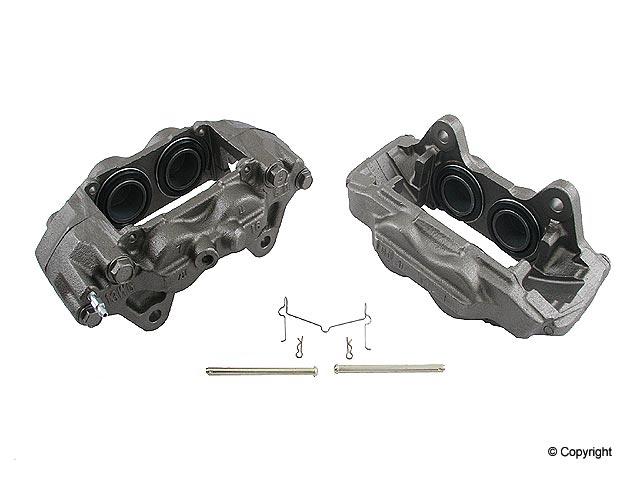Toyota 4Runner Brake Caliper > Toyota 4Runner Disc Brake Caliper