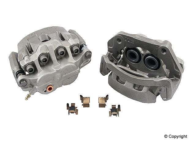 Lexus Brake Caliper > Lexus SC300 Disc Brake Caliper