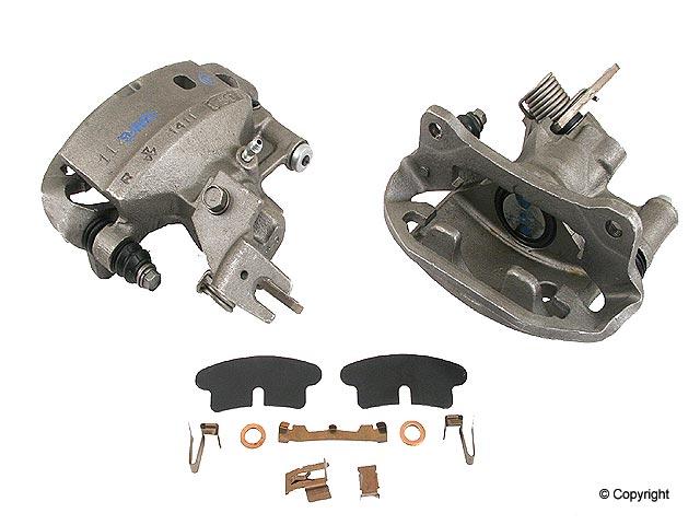 Toyota MR2 Brake Caliper > Toyota MR2 Disc Brake Caliper