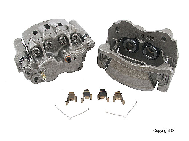 2000 Lexus GS300 Disc Brake Caliper