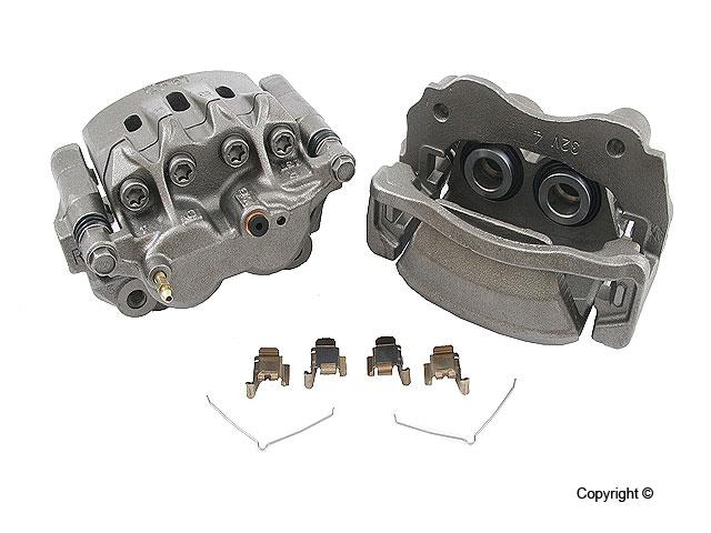 Lexus SC430 Brake Caliper > Lexus SC430 Disc Brake Caliper