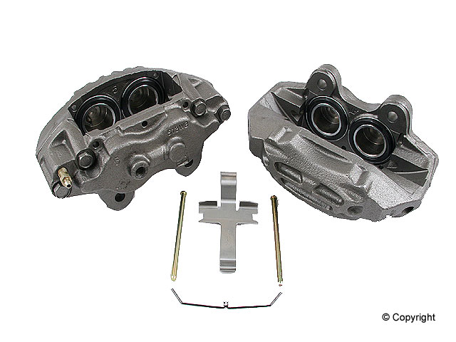 Toyota T100 Brake Caliper > Toyota T100 Disc Brake Caliper