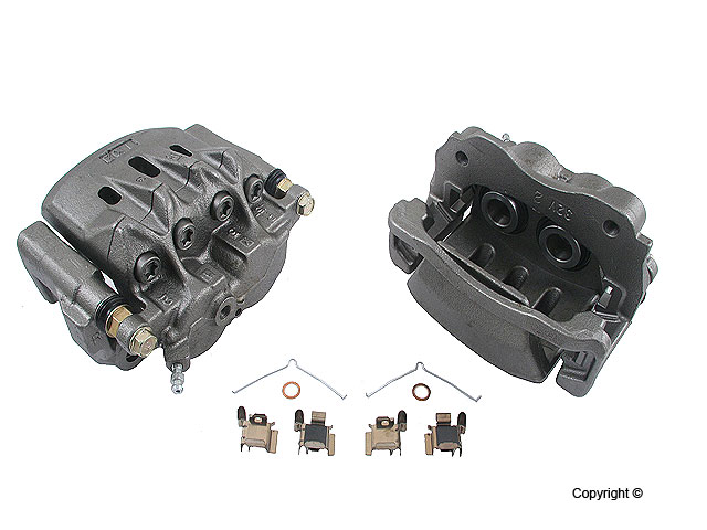 Lexus IS300 Brake Caliper > Lexus IS300 Disc Brake Caliper