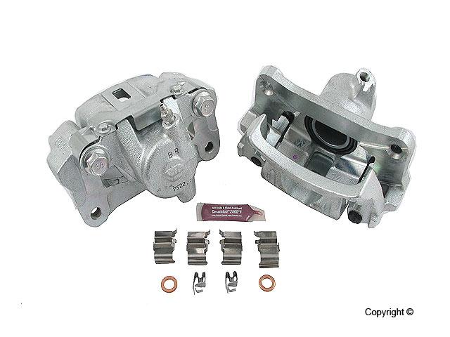 Lexus LX450 Brake Caliper > Lexus LX450 Disc Brake Caliper