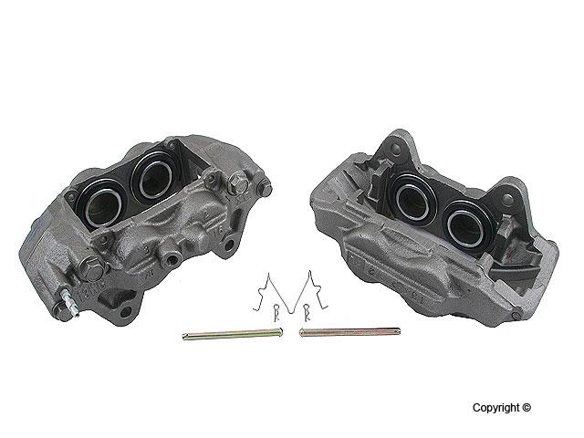 Lexus GX470 Brake Caliper > Lexus GX470 Disc Brake Caliper