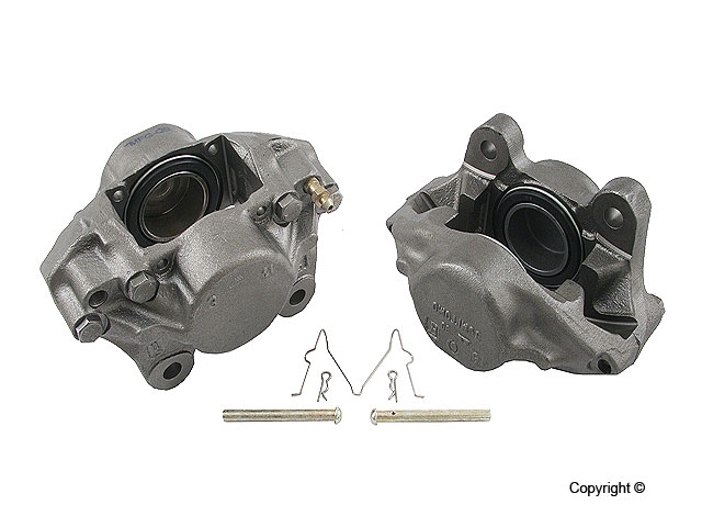 Toyota Cressida Brake Caliper > Toyota Cressida Disc Brake Caliper