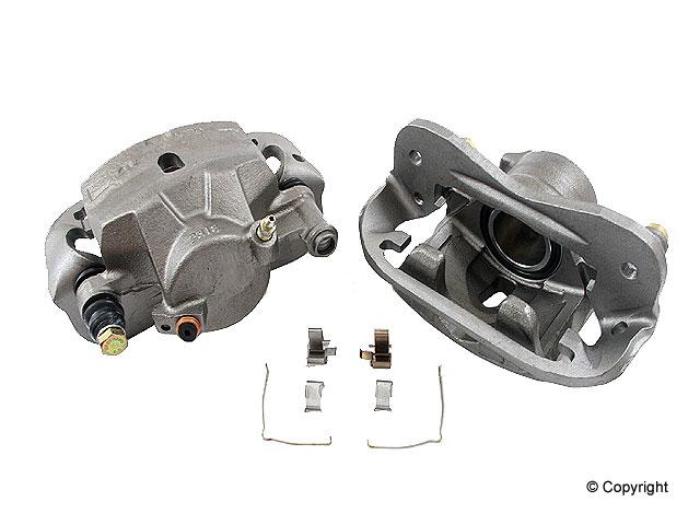 Toyota Previa Brake Caliper > Toyota Previa Disc Brake Caliper