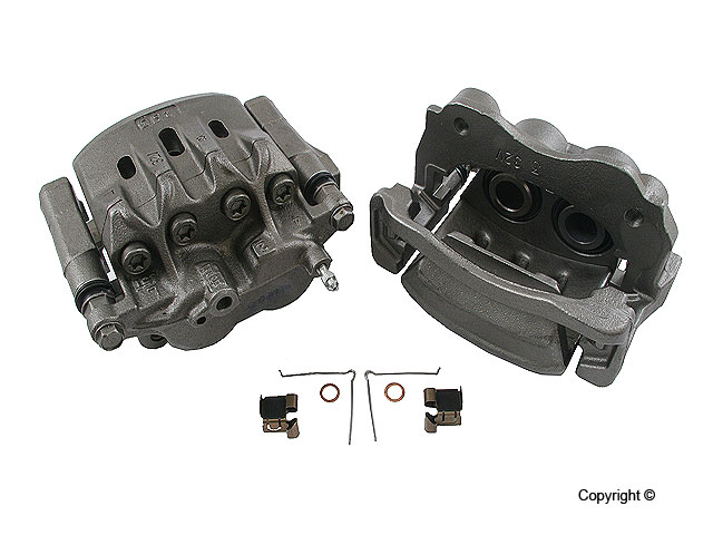 Lexus GS430 > Lexus GS430 Disc Brake Caliper