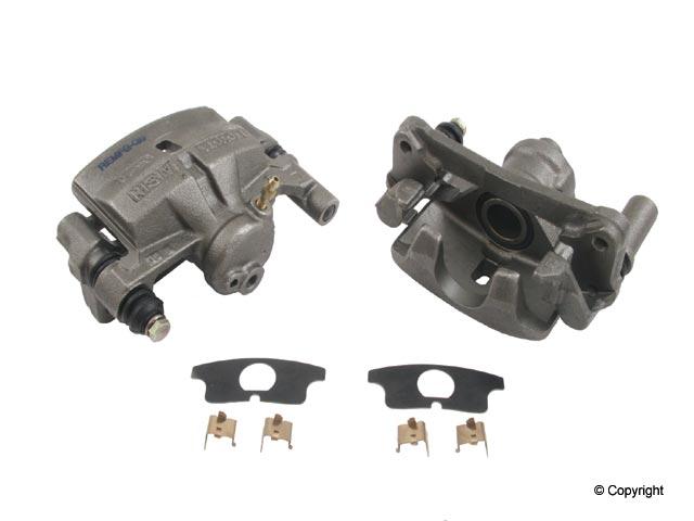 Lexus ES250 Brake Caliper > Lexus ES250 Disc Brake Caliper