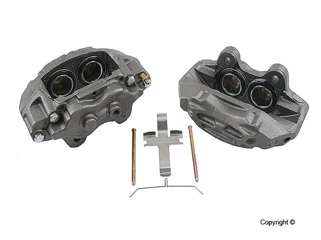 Toyota Brake Caliper > Toyota T100 Disc Brake Caliper