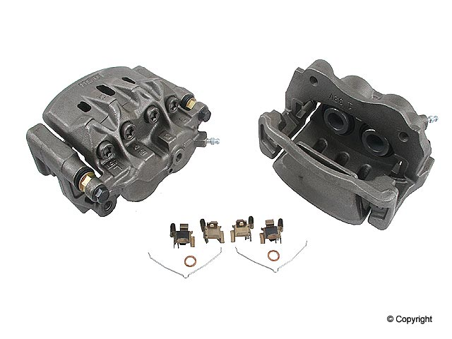 Lexus Brake Caliper > Lexus IS300 Disc Brake Caliper