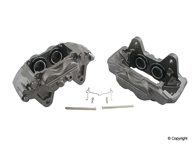 Toyota 4Runner > Toyota 4Runner Disc Brake Caliper