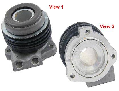 Saab Clutch Slave Cylinder > Saab 900 Clutch Slave Cylinder