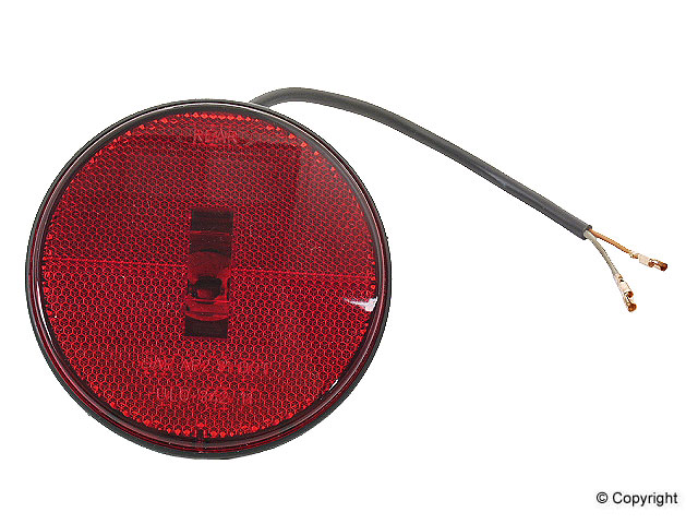 Porsche Side Marker > Porsche 924 Side Marker Light
