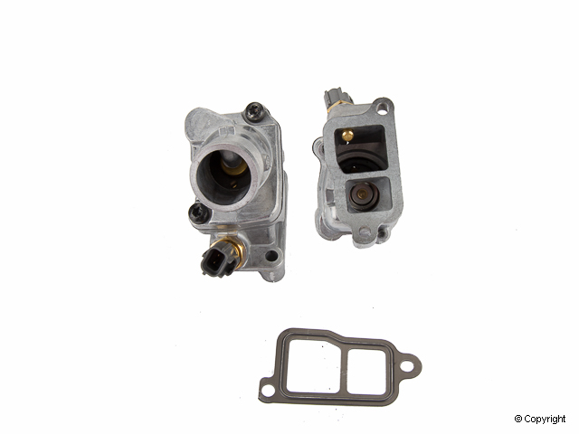 Volvo V70 Thermostat > Volvo V70 Engine Coolant Thermostat