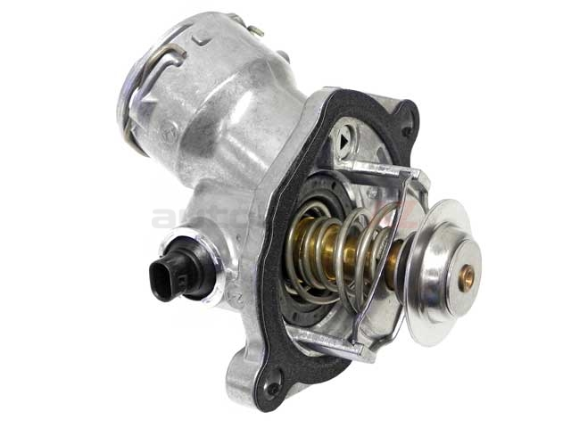 Mercedes S55 Thermostat > Mercedes S550 Engine Coolant Thermostat