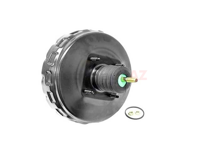 Saab Brake Booster > Saab 9-5 Power Brake Booster