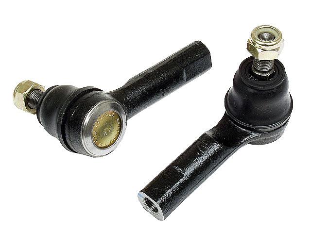 Nissan Stanza > Nissan Stanza Steering Tie Rod End