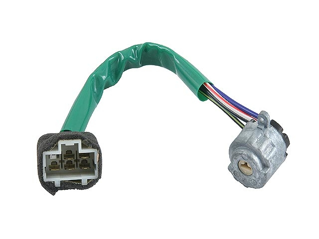 Nissan Ignition Switch > Nissan Pulsar NX Ignition Starter Switch