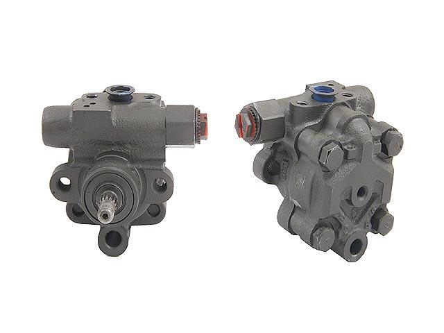 Nissan 300ZX Power Steering Pump > Nissan 300ZX Power Steering Pump
