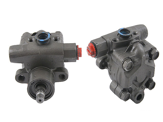 Nissan Pathfinder Power Steering Pump > Nissan Pathfinder Power Steering Pump