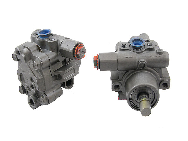 Nissan Power Steering Pump > Nissan Pathfinder Power Steering Pump