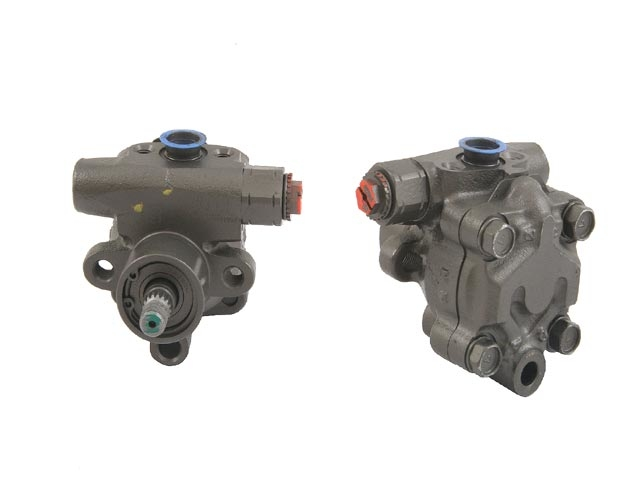 Infiniti J30 Power Steering Pump > Infiniti J30 Power Steering Pump