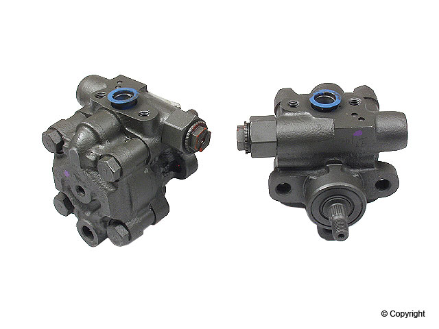 Mazda 626 Power Steering Pump > Mazda 626 Power Steering Pump