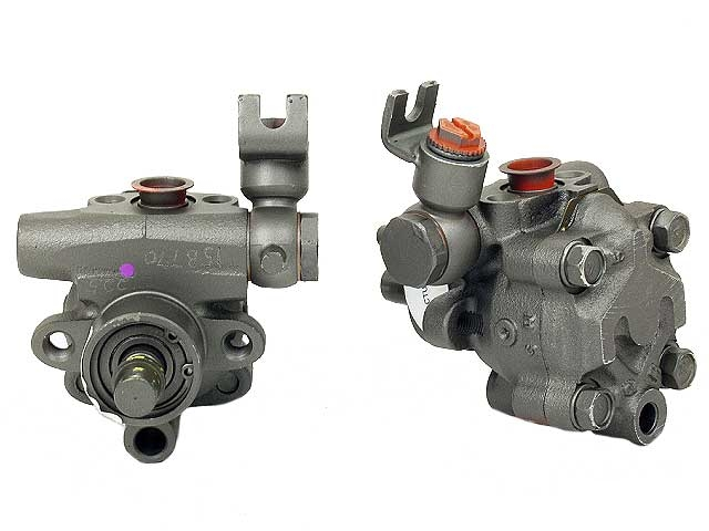 Infiniti Power Steering Pump > Infiniti I35 Power Steering Pump